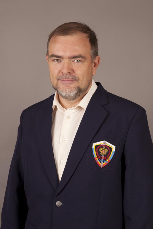Ефремов Александр Степанович