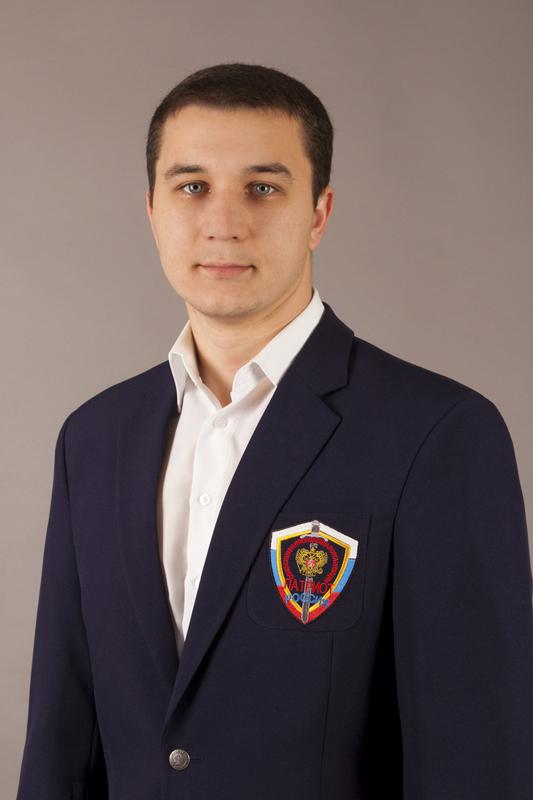 Емангулов Василий Анатольевич
