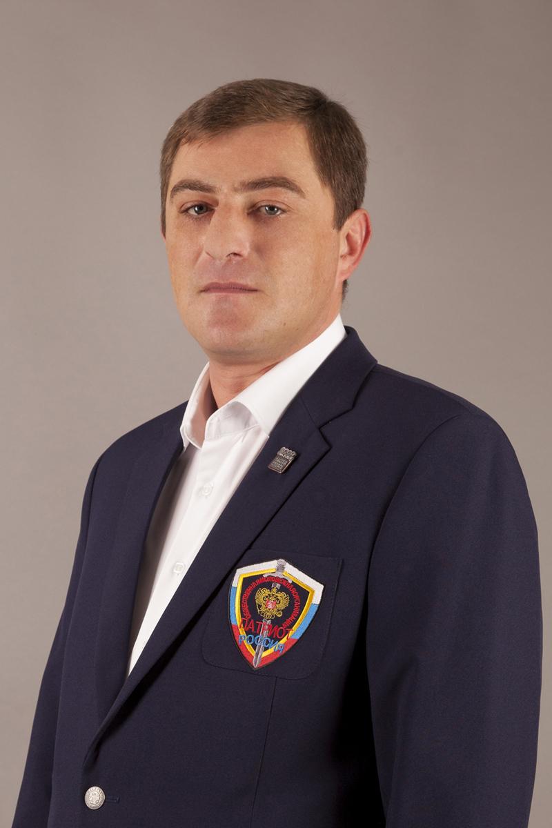 Голетиани Тэмураз Амиранович