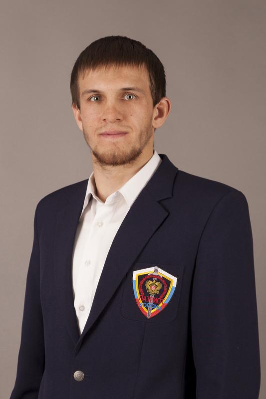 Ибрагимов Ринат Мяксютович