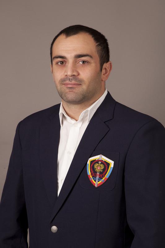 Кариев Идрис Кариевич
