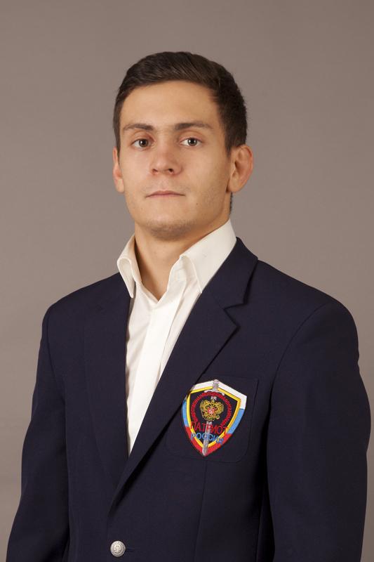 Князев Дмитрий Андреевич