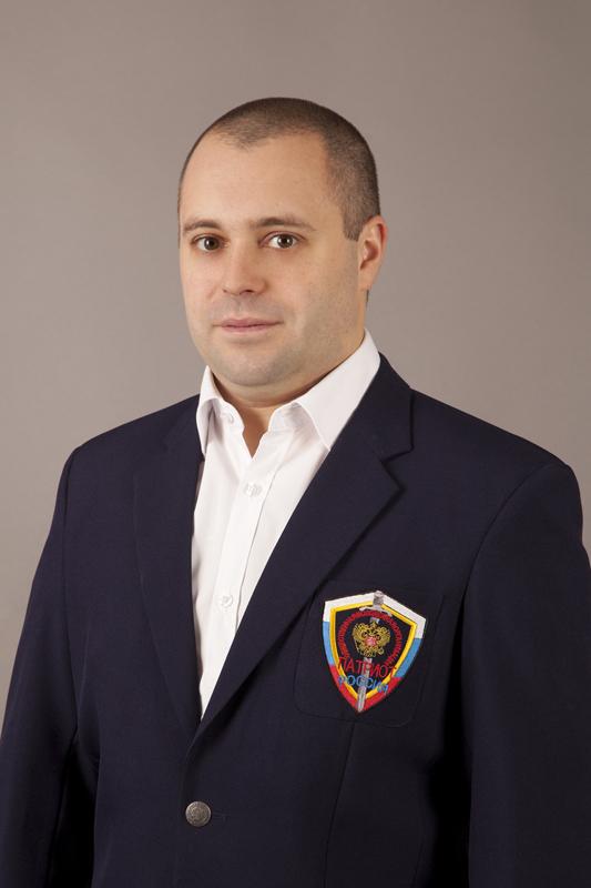 Лисенков Александр Викторович
