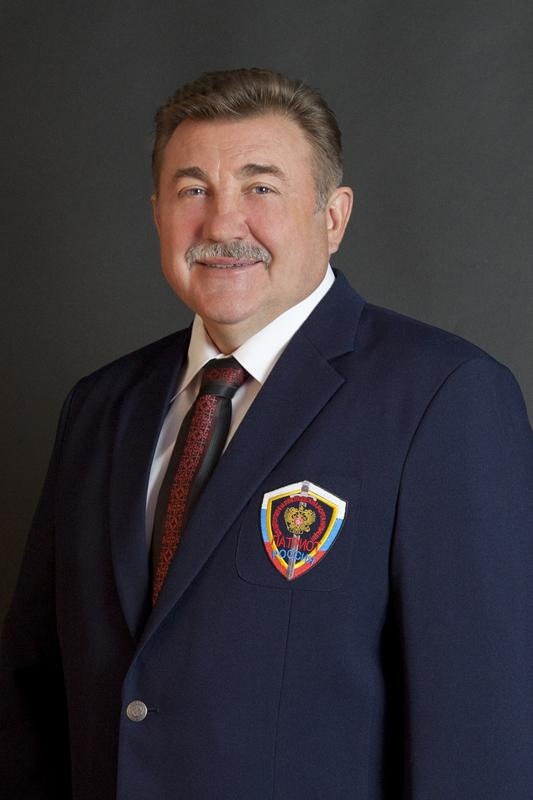 Сальковский Владимир Иванович