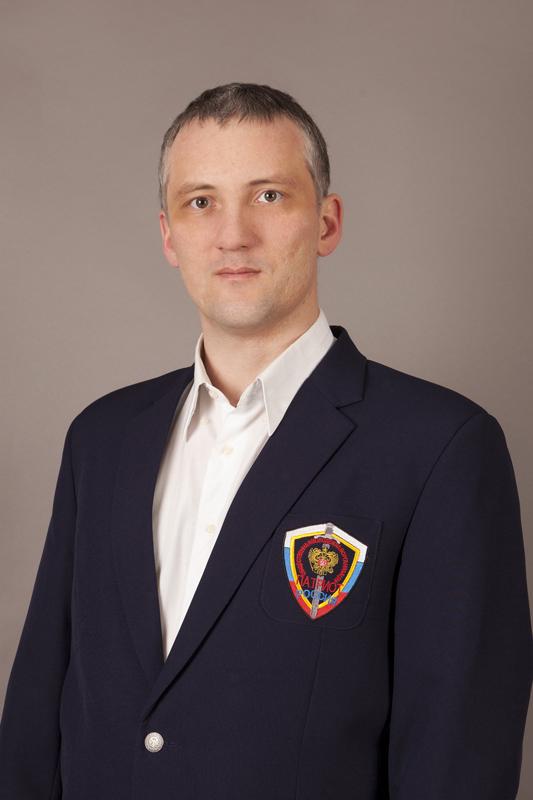 Власов Станислав Васильевич
